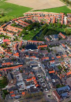 Oostburg, Zeeland.