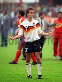 FREZAGUE74: MUNDIAL ITALIA 90 CAMPEON ALEMANIA Football Players, World Cup, Walt Disney, Soccer, Football, The World, Frases, Football Images, Champs