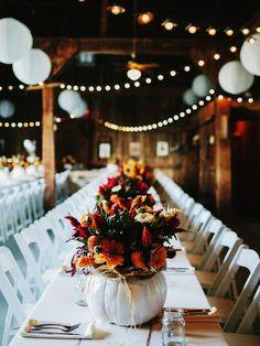 Warum immer nur zur Hochzeisthochsaison zwischen Mai und September heiraten? Wir verraten euch, warum eine Hochzeit im Herbst viel schlauer ist.