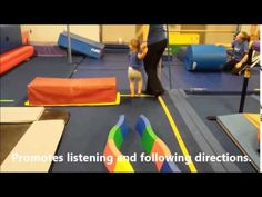 Parent Tot Gymnastics at Pinnacle!  Check out this video for 10 great reasons to enroll your toddler in a Parent and Tot class.  Check out http://www.pinngym.com/parent-and-child-classes/ for more information on Pinnacle's Parent and Tot classes!