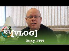 Using IFTTT