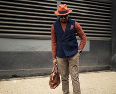 @Sean.Julian NYFWM Street Style Fashion  New York New York USA  Matthew Sperzel @sperzphoto  http://ift.tt/1QDE6gW       #ootd #mensfashionpost #lookbook #guyswithstyle #mensfashion #menwithstreetstyle #outfitoftheday #sprezzatura #fashiondiaries #mensweardaily #menstyle #thecreative #focalmarked #instastyle #fblogger #lookbook #menwithstyle #outfitoftheday #styleoftheday #menswear #ootdmen #lookoftheday #snobshots #streetwear #nycprimeshot #what_i_saw_in_nyc #ig_nycity #ig_great_shots_nyc…