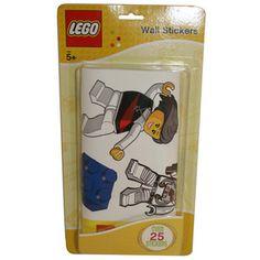 Stickers I want for the wall Boys Lego Bedroom, Playroom, Classic Wall Stickers, Lego Room Decor, Lego Bathroom, Lego Wall, Kid Spaces, Custom Invitations, Legos