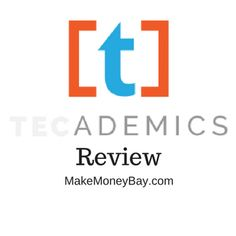 Tecademics Review – Scam Or A Legit Business Program