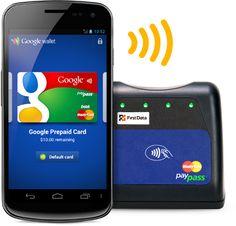 Pagare il caffè con il cellulare, semplicemente avvicinandolo a una cassa. I micro pagamenti con tecnologia NFC sembrano essere il futuro, ma in Italia sono ancora lontani...