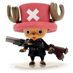 Action Figure of One Piece-Chopper