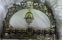 http://www.ebay.com/itm/Hanuka-Hanukia-Menorah-enamel-Israel-design-high-quality-product-/151866844641?hash=item235bf825e1:g:AJUAAOSw14xWMg9G