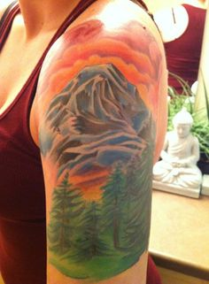 1000 images about sleeve ideas on pinterest mount for Best tattoo artists in spokane
