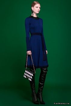 Andrew Gn pre-fall 2017