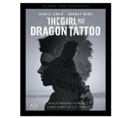 The Girl with the Dragon Tattoo trilogy by Steig Larrson is a lesbian favorite.  Rooney Mara's portrayal as the passionate and disturbed computer hacker Lisbeth Salander is not to be missed.