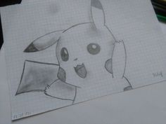 #pikachu #pokemon #draw #myart