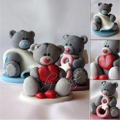 """"""" Me to you"""" bears"""