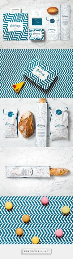 Another pattern design ---------------------------------------------- Example of patterns applied to collateral. Different feel between items (some elements are a solid colour, differing patterns, so that it the suite doesn't fee same-same) Bakery Branding, Bakery Packaging, Food Branding, Bakery Logo, Cool Packaging, Food Packaging Design, Brand Packaging, Burger Packaging, Bakery Shops