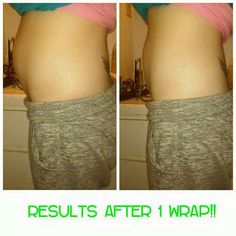 Let's wrap you! Tone, tighten, and firm in as little as 45 minutes. Try one for $25 or get a full treatment (4) for $59. Ask me how!