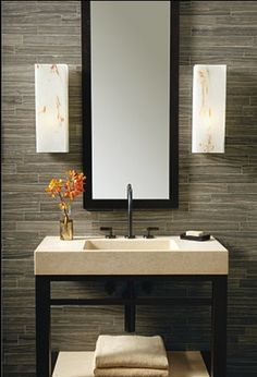 1000 Images About Powder Room Reno On Pinterest Plank