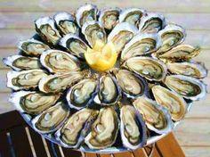 Gastronomie régionale : Les huîtres du Bassin d'Arcachon