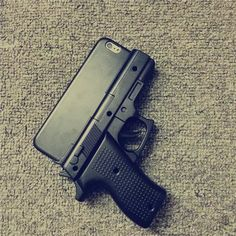 glock coque iphone 6