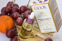 Colección Vid Sublime de Esdor, aceites faciales deliciosos para todas las pieles. ¡¡Y un sorteo!! | My Cosmetic Art