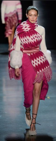 Prabal Gurung Fall 2018 Ready-to-Wear Collection