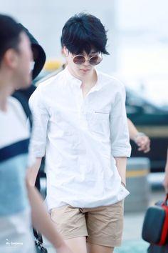Got Meolk?  : [HD] 160729 Incheon Airport (Departure for Manila)...