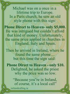 Visit Ireland Calling for more Irish humour and wisdom. Irish Jokes, Irish Humor, Funny Irish, Irish Language, Language Arts, Irish Proverbs, Irish Eyes Are Smiling, Irish Pride, Irish Blessing