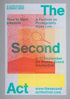 Our Polite Society / The Second Act