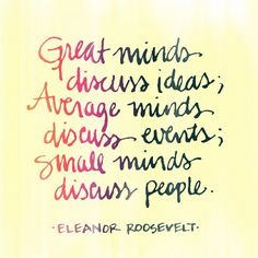 20 Best Eleanor Roosevelt Images Thoughts Great Quotes