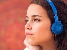 Listen and learn - Digital Media, Over Ear Headphones, Social Media, Learning, Music, Blog, Musica, Musik, Studying