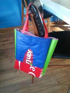 recycle tas