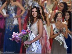 Colombia celebra el título de Miss Universo de Paulina Vega (+ las mejores fotos) - http://www.leanoticias.com/2015/01/26/colombia-celebra-el-titulo-de-miss-universo-de-paulina-vega-las-mejores-fotos/