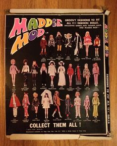 US $15.50 Used in Dolls & Bears, Dolls, Barbie Vintage (Pre-1973)