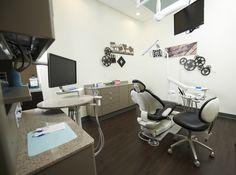 General Practice - Treatment Rooms - A-dec 500