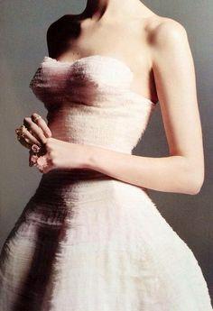 Christian Dior | Haute Couture.