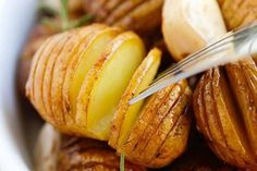 Baked Potato, Potatoes, Baking, Ethnic Recipes, Food, Tea, Sport, Nails, Fitness