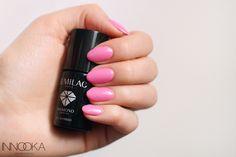 Semilac 049 True Pink : http://www.innooka.pl/2015/05/porownanie-hybryd-shellac-i-semilac-semilac-049-true-pink.html
