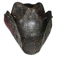 d05ccba0f6f Wornstar cowboy hat! These things are hand made and hand formed. Love this  style