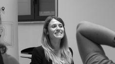 Patrizia durante le selezioni degli 8 testimonial di #MyPugliaExperience.