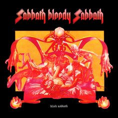 Sabbath Bloody Sabbath is the fifth studio album by the British heavy metal band Black Sabbath, released in With this album, the band expanded upon the. Iconic Album Covers, Greatest Album Covers, Rock Album Covers, Classic Album Covers, Music Album Covers, Music Albums, Black Sabbath Album Covers, Black Sabbath Albums, 80s Metal Bands