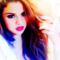 Selena Gomez , July 26, 2013 , Age 21 http://instagram.com/p/cP3XbROjMV/