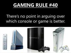 Rule 40
