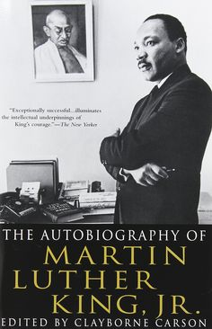 The Autobiography of Martin Luther King, Jr. - a book review, of sorts