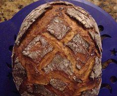 Rezept Joghurtkruste von homi2 - Rezept der Kategorie Brot & Brötchen