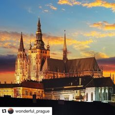#Repost @wonderful_prague (@get_repost) ・・・ Lovely colors of autumn  If you're in Prague today, definitely go out tonight! There's the Signal Festival happening all around the city centre. For example, on the facade of Tyršův dům you can travel in the parallel universes with stereoscopic 3D videomapping projection by the Barcelona's artist Filip Roca. 3D videomapping is one of the paid installations of the festival. The ticket including the necessary 3D glasses costs 50 CZK. ☄️ . #wonde...