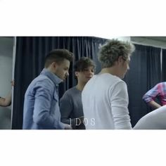 "Watch 1DOS's Vine ""Until 2017 What's been your favourite moment of one direction?"""