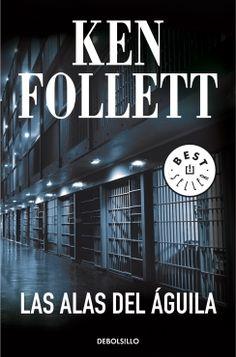 Ken Follet es de los autores más vendidos y lo mismo se atreve con la edad media que con una novela de acción. Esta está basada en un rescate de unos directivos americanos en Teherán. No sé por qué me recordó la película Argo a este libro cuando la ví...  Una novela para no soltar, entretenida.