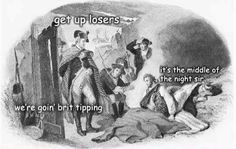 the adventures of george washington >>>> they get better every time
