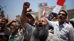 Egypt/Protest