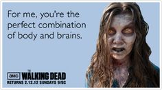 The Walking Dead - Google+