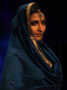 #Azva #BeautifulBride #AzvaAtIBFW #Mumbai #Jewellery