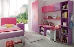 escritorios-juveniles-modelos-rosa